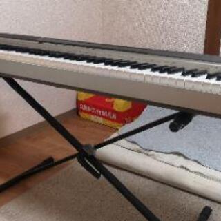 CASIO PX-120 電子ピアノ セット