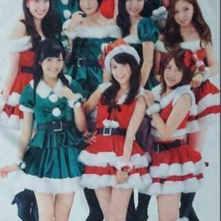 AKB48 一番くじ タペストリー