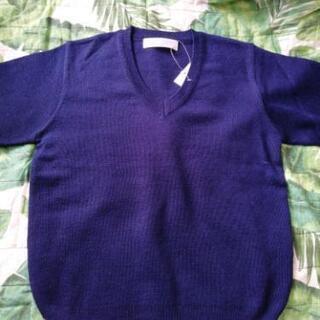 130㎝ セーター 2枚 双子など - 川口市