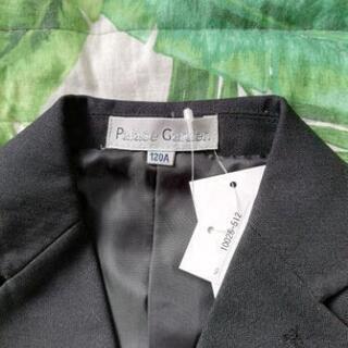 120㎝ 男の子スーツ 入学式 七五三 新品未使用です 双子 - 川口市