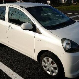 【ネット決済】ミライース L 24年 LA300S 白 車検満タン