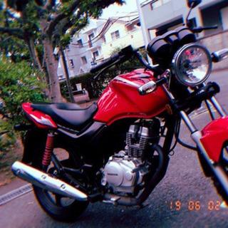cbf125 250ccに乗り換えるため売ります 値下げしました...