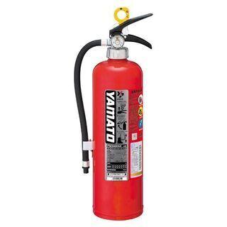 ヤマトプロテック粉末(ABC)消火器/蓄圧式 10型