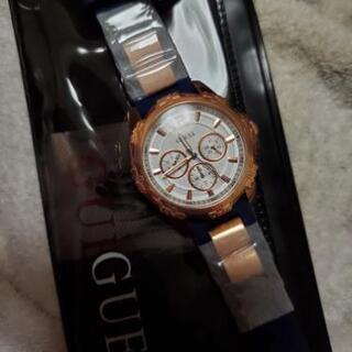 GUESSの時計 W0325L8