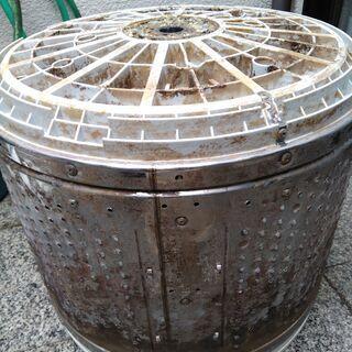 タテ洗濯乾燥機クリーニング:18,000円