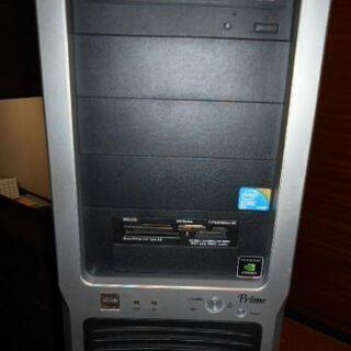 パソコン Core2DuoE8500(3.16GHz) Win1...