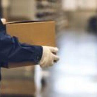 【派】\あの有名なオフィス用品の倉庫でのお仕事/