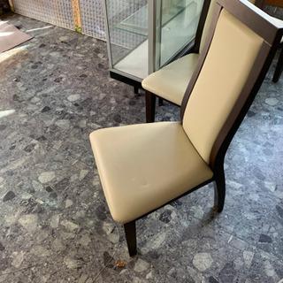 食卓椅子セット4脚