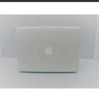MacBook a1342(13-inch, Late 2009...