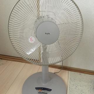 【業者歓迎】扇風機(リモコン付き)