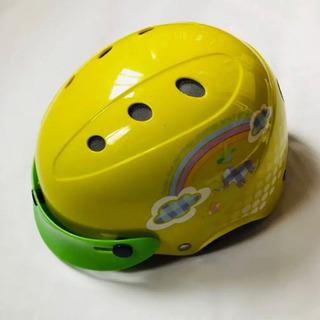 BRIDGESTONE キッズ自転車用ヘルメット