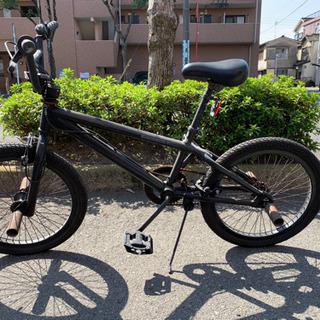鹿児島市 BMX まだ使用できます!