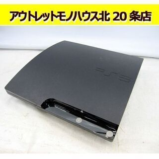 ソニー Playstation3 CECH-2100A 120G...