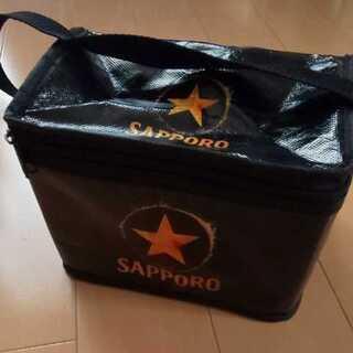 サッポロビール 保冷バッグ 非売品