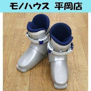 20.0cm ビッグホーン スキーブーツ 子供用 スキー靴…