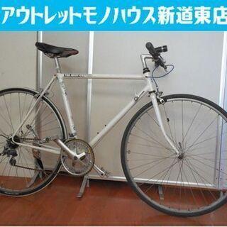ロードバイク ミヤタ レトロデザイン 14変速 700×2…