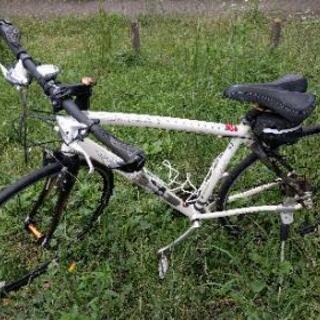 スペシャライズド クロスバイク