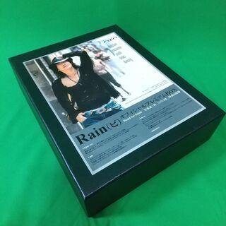 RAIN(ピ) / オフィシャル プレミアムBOX『Road f...