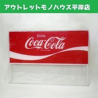Coca Cola/コカ・コーラ◎アクリル看板 Drink パネ...
