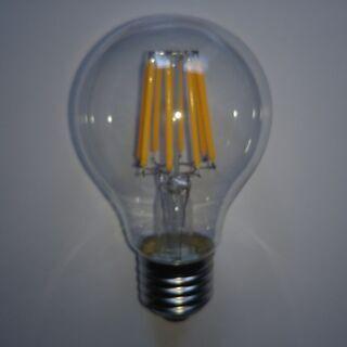 フィラメント電球 E26口金 新品4個