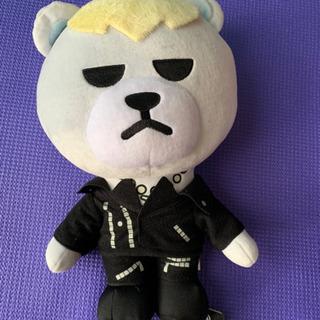 【決定しました】BIGBANG(元メンバー)V.I ぬいぐるみ