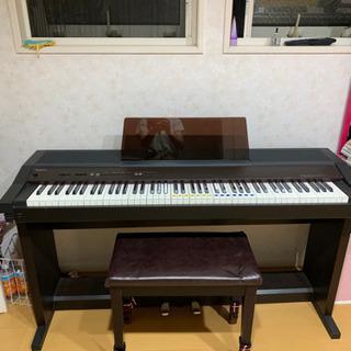 ローランド 電子ピアノ ♬