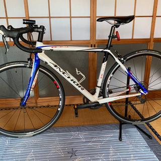 【ネット決済・配送可】ロードバイク ANCHOR RFX8  フ...