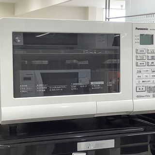 Panasonic オーブンレンジ 2014年製【トレファ…