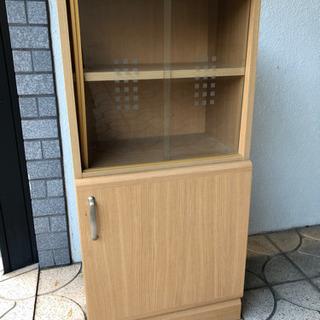 食器棚 キッチンボード 水屋 キッチンラック 収納家具
