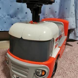トミカ サーキットトレーラー