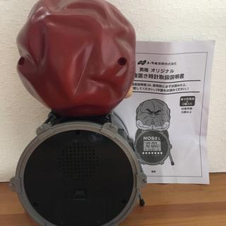 電波置き時計(値下げ)
