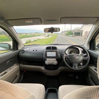 2005 トヨタ パッソ 8.4万KM 通勤、通学、普段使いに便利な1台  車検2年付き渡し - トヨタ