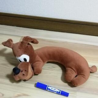 ペット用安眠枕 ドギーちゃん 犬 猫