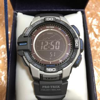 急募❣️極美品✨未使用 CASIO 腕時計 プロトレック