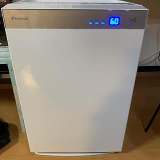 ダイキン 加湿空気清浄機 MCK-70V 2018年製