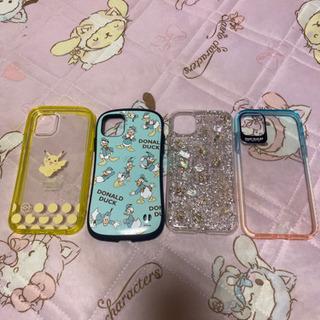 各1000円 iPhone11 ケース