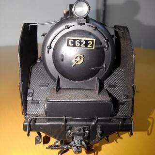 C622  模型‼️