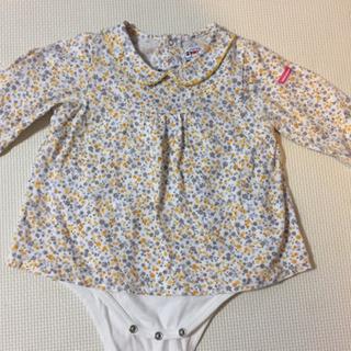 【ミキハウス】ミキハウスの服☆美品☆秋服