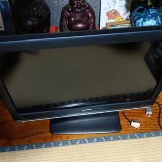 TOSHIBA REGZA 32型 液晶テレビ 32CV500