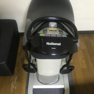 乗馬マシン ナショナル EU6442 フィットネス エクササイズ...