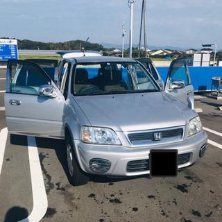 ホンダCR-V RD2 車検付き