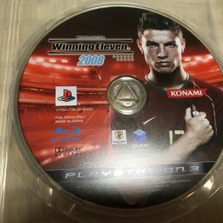 PS3 ウイニングイレブン