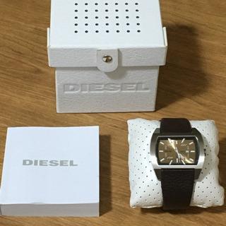 DIESEL  ディーゼル  メンズ腕時計