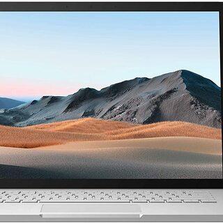 【新品】Surface book 3 15インチ/Core i7...