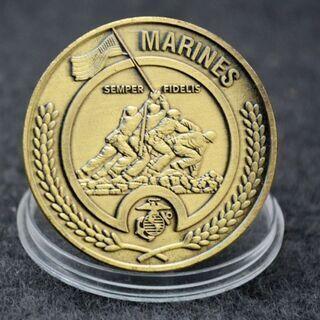 US Marine Corps Iwojima Semper F...