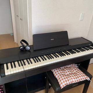 電子ピアノ ☆値下げしました