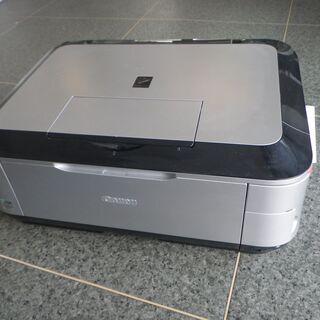 CANON/MP630/プリンター/本体