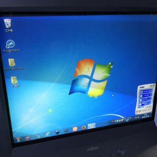 中古 2001年製 パソコン用 モニター 17型 ディスプレイ ...