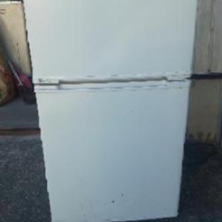 受け取り方が決まりました。2017年製冷蔵庫 無償