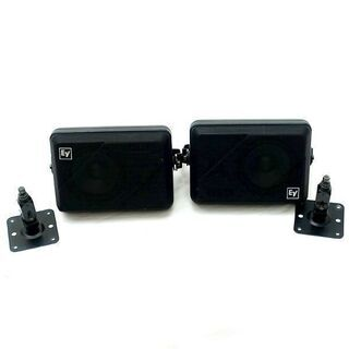 ELECTRO-VOICE モニタースピーカー S-40 ペア ...